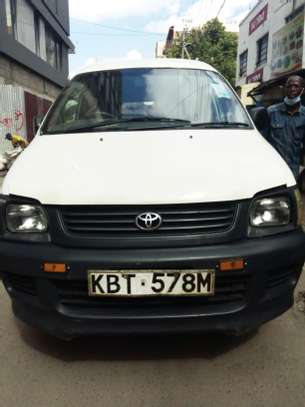 Toyota townace for sale image 4