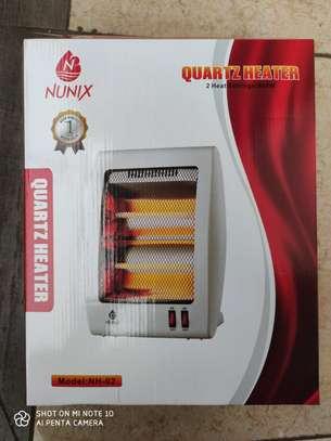 quartz room heater NUNIX image 3