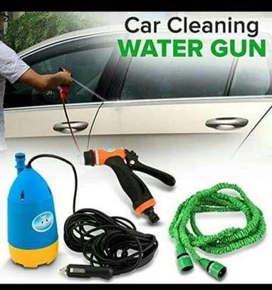 car wash machine image 1