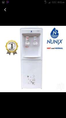 Water dispenser hot and normal image 1