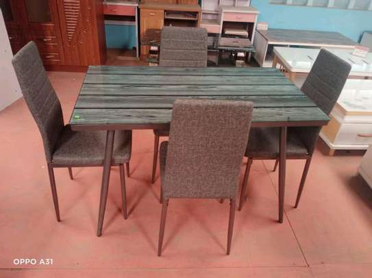 classic dinning table image 1