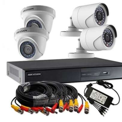 CCTV And TV WALL MOUNTING INSTALLATION ACCESSORIES AND MAINTENANCE image 4