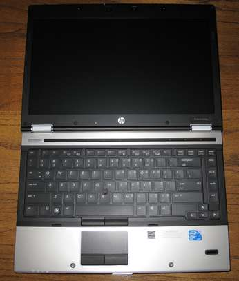 HP Elitebook 8440p Notebook i5 2.4GHz 4GB 500GB HDD image 3
