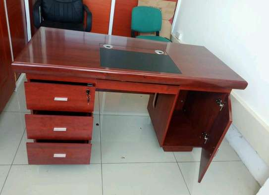 1.2m Brand new executive office desk image 2