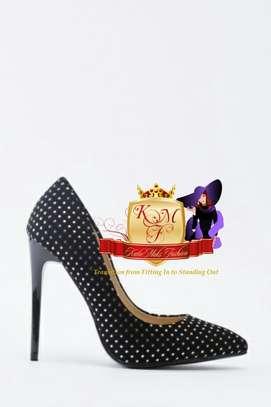 Stiletto Pointed Heels image 12