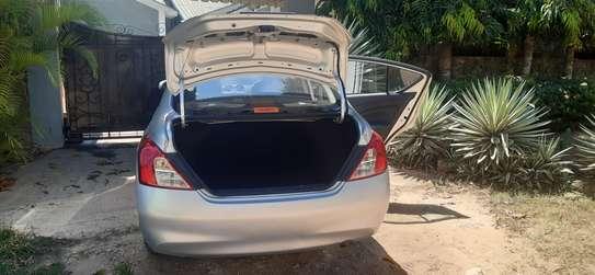 Salon Car For Sale image 2