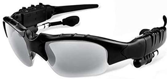 Bluetooth Sunglasses Anti-ray Stereo 4.1 Music Bluetooth image 3