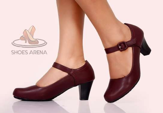 Officia Closed heels image 9