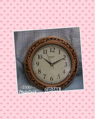 Rikon wall clocks image 3
