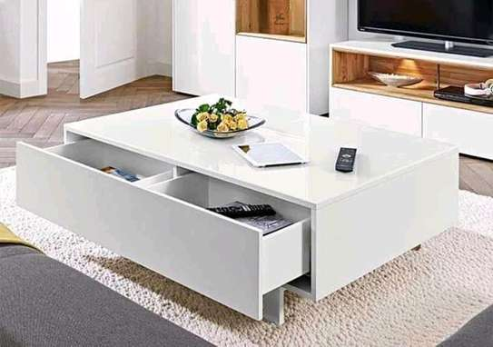 New classy coffee table image 1