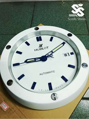 Hublot Wall Clock image 1