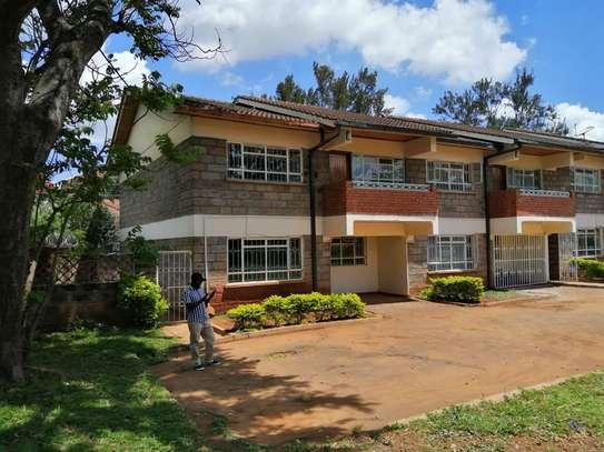 Kilimani - House, Townhouse