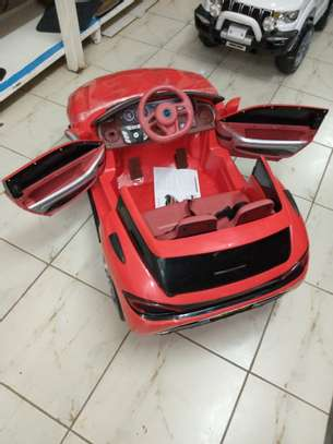 JEEP CAR 2020 image 1