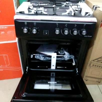 Armco cooker image 3