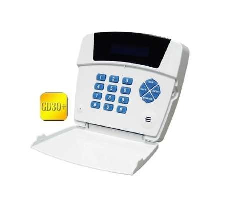 Universal GSM Unit for Alarm Systems