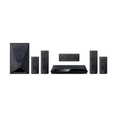 Sony dav dz 350 hometheater system