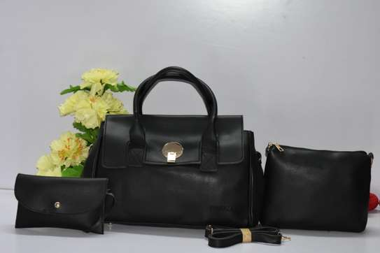 Leather handbags image 13
