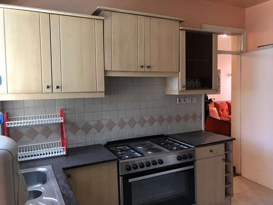 Furnished 3 bedroom apartment for rent in Westlands Area image 3