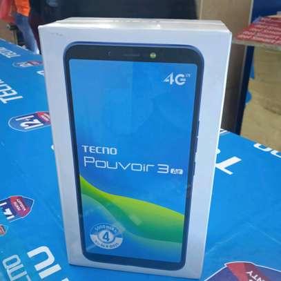 Tecno pouvoir 3 Air new 16gb 1gb ram 5000mAh Battery 4G network image 1