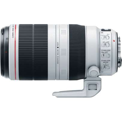 Canon EF 100-400mm f/4.5-5.6L IS II USM Lens image 3