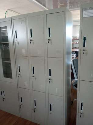 Executive office filling cabinets image 4