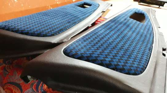 Boss Customz: Complete Interior Car Renew Upholstery image 9
