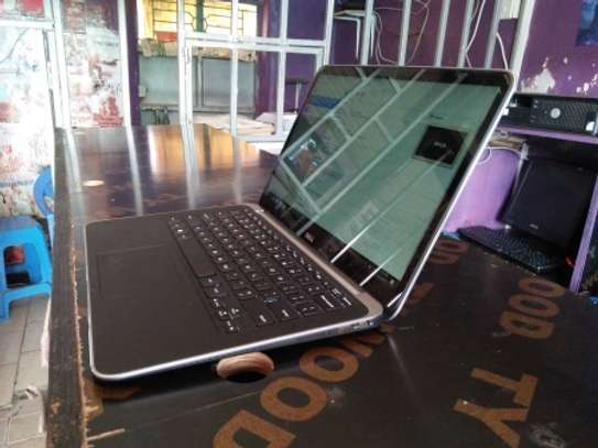 ULTRA PORTABLE DELL XPS 13INCH NOTEBOOK