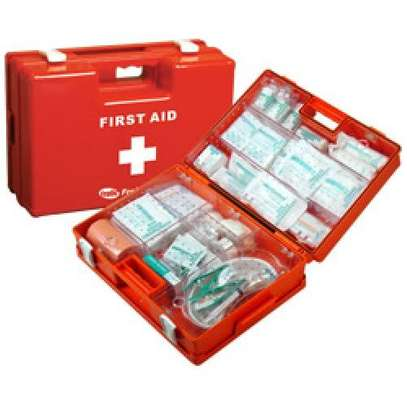 First aid kit Large image 1