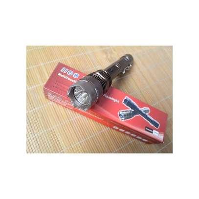 Electric Taser Torch 1108 image 2