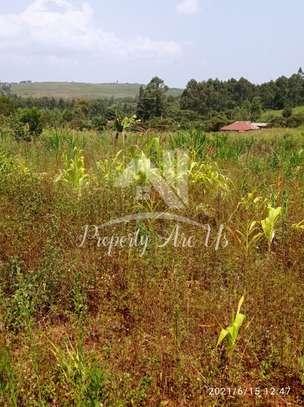 0.05 ha residential land for sale in Gikambura image 6