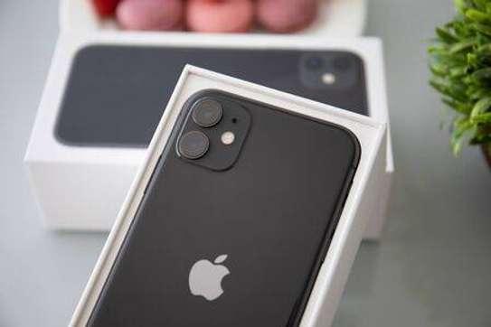 Iphone 11 256GB image 1