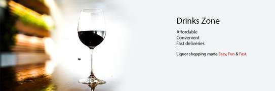 Drinks Zone image 1