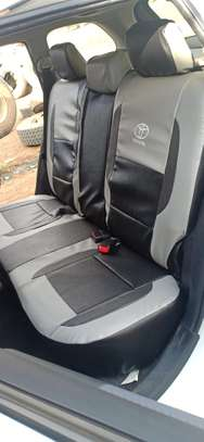 High Density Car Seat Covers image 10