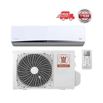 Westpoint Highwall Split Air Conditioner 12,000Btu/Hr image 1