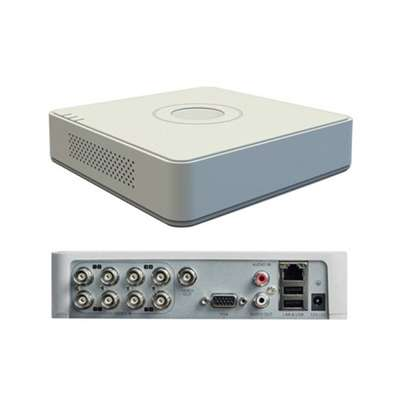 HikVision DS-7108HGHI-F1 8 channel Turbo HD DVR