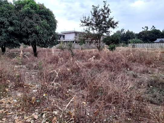 Mbeere North - Commercial Land, Land image 1