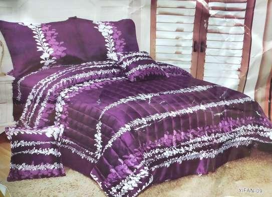 6by6 warm woolen Turkish duvets image 3