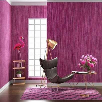 vinyl textured wall paper image 9