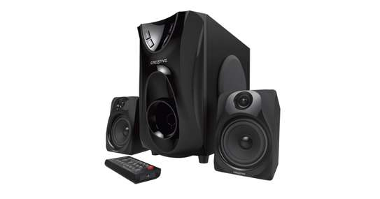 Creative SBS E2400 Multi-Purpose 2.1 Audio System image 1