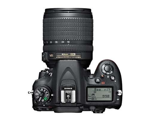 Nikon D7000 image 1
