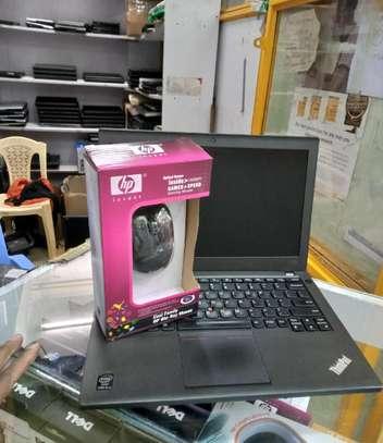 Laptop Lenovo ThinkPad X240 4GB Intel Core I5 HDD 320GB image 2