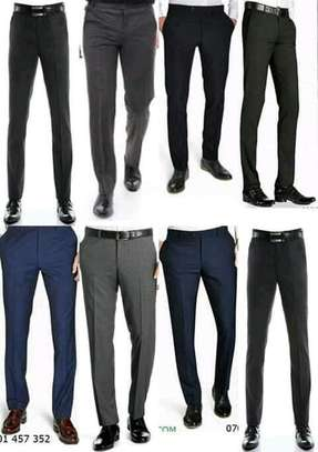 Official Trousers