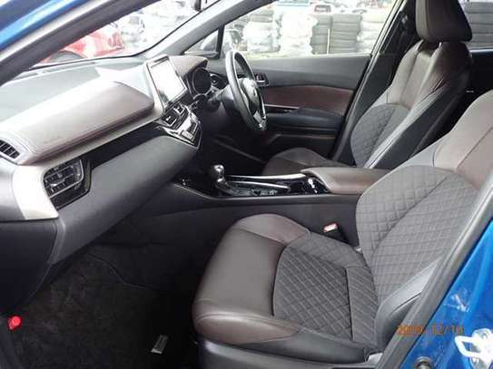 Toyota CH-R image 4