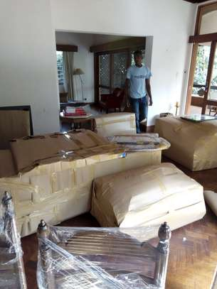 Affordable & Reliable  Moving Professionals in Nairobi.Get free quote image 8