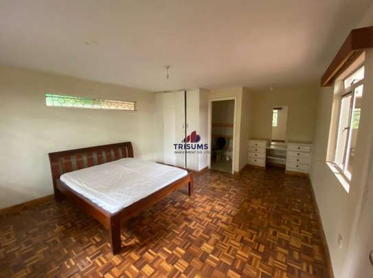 3 bedroom townhouse for rent in Thigiri image 6