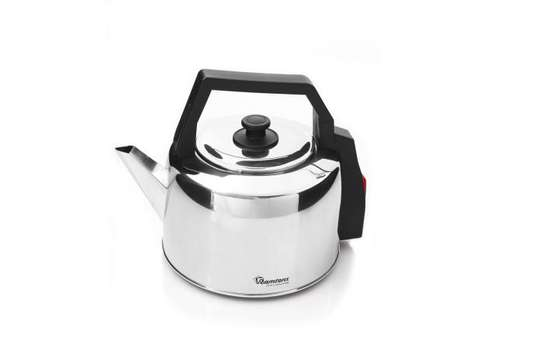 RAMTONS TRADITIONAL ELECTRIC KETTLE 3.5 LITERS STAINLESS STEEL- RM/262 image 2