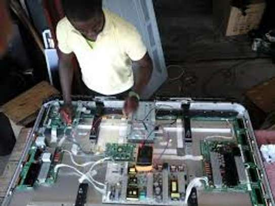Mechanical & Electrical Maintenance Services image 2