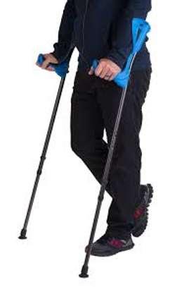 Ergotech Elbow crutches image 3