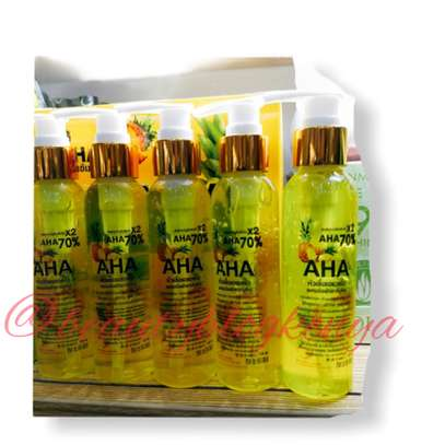 AHA x2 70% 120ml Skin Whitening Serum in Kenya