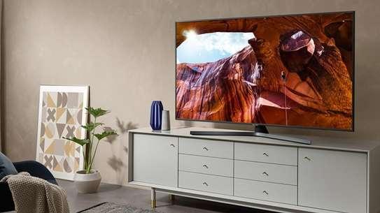 Samsung 75 inches 75TU7000 Smart UHD-4K Digital TVs image 1